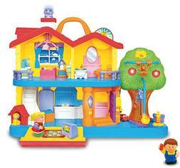 Light & Sound Kiddieland My First Sweet Home