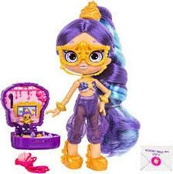 Shopkins Lil Secrets Shoppie - Collectable Doll Plus Wearabl