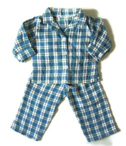 """LIQUIDATION SALE For 18"""" American Girl Doll Clothes Boy Paja"""