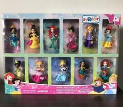 Disney Princess Little Kingdom Collection 11 princesses in a