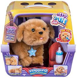 Little Live Pets Snuggles Puppy by Moose Toys Pty. Ltd.