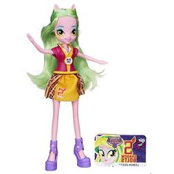 My little pony Equestria Girls Friendship is Magic Rarity Sc