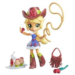 My Little Pony Equestria Girls Minis Apple Jack School Dance