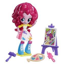 My Little Pony Equestria Girls Pinkie Pie Splashy Art Class
