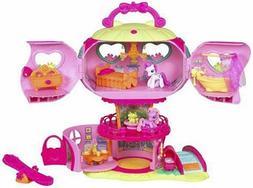 My Little Pony Ponyville Pinkie Pie's Balloon House