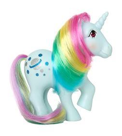 Basic Fun My Little Pony Rainbow Collection - Moonstone