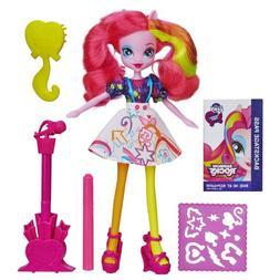 My Little Pony ~ Rainbow Rocks ~ PINKIE PIE Doll ~ Equestria