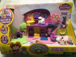 Cabbage Patch Kids Little Sprouts Lil Vet Center Play Set Wi