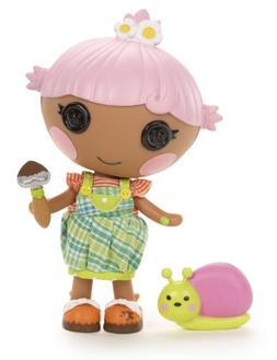 Lalaloopsy Littles Doll, Blossom's Little Sister, Petal Flow