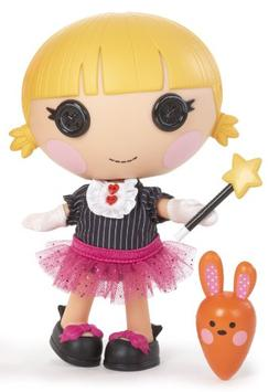 Lalaloopsy Littles Doll - Tricky Mysterious