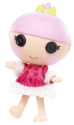 Lalaloopsy Littles Doll Fashion Pack - Coat