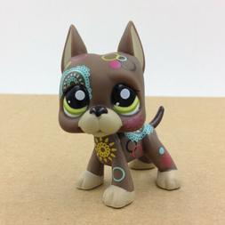 Littlest LPS Pet #1439 Shop Great Dane Dog Puppy Doll Collec