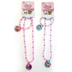 LOL Dolls SURPRISE! PICK Accessories Bracelet Necklace Stick
