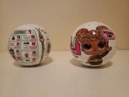 LOL Surprise Dolls Series 1 Original Glitter Queen Bee Ball
