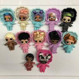 lol surprise hairgoals series 5 dolls complete