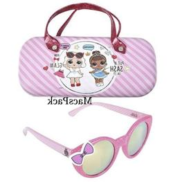 LOL Surprise Sunglasses and Case Set Miss Leading Baby Dolls