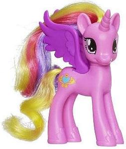 My Little Pony 4 Inch LOOSE Collectible Pony Princess Cadenc
