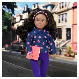 LORI Doll Anna Mae Battat Our Generation NEW