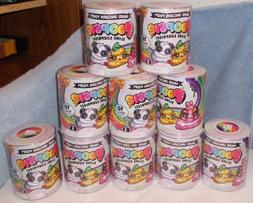 lot of 10  Poopsie Unicorn 10 Surprises Blind Slime Pack  Gl