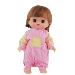 Lovely Pink Clothes for Mellchan Baby Doll 9-11inch Other Do