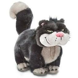 Lucifer Cat Plush Disney Cinderella Medium Plush Soft Stuffe