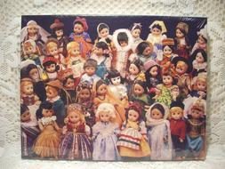 Madame Alexander Dolls - Springbok Puzzle