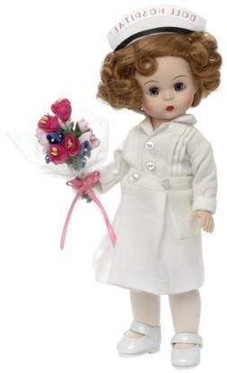 Madame Alexander Nurse Wendy Fashion Doll