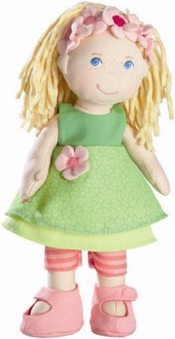 "HABA Mali Doll, 12"""