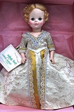 Madame Alexander Mary McKee, First Lady Doll Collection, Ser