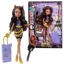 "Mattel Year 2012 Monster High ""Scaris City of Frights"" Delux"