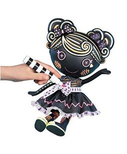 Lalaloopsy Color Me Trace E. Doodles Doll by Lalaloopsy