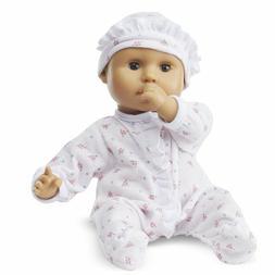 MELISSA AND DOUG MARIANNA BABY DOLL XMAS GIFT GIRLS PRETEND