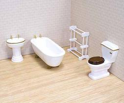 Mellisa n Doug 2584 Bathroom Furniture