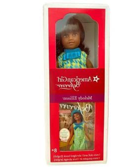 American Girl Melody Ellison Mini Doll and Mini Book Brand N