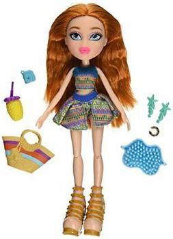 Bratz Meygan Backyard Beach Bash Doll