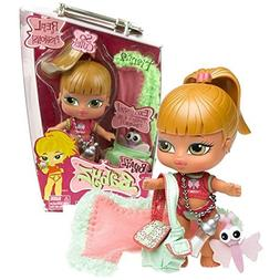 MGA Entertainment Bratz Babyz So Cute Series 5 Inch Doll - F
