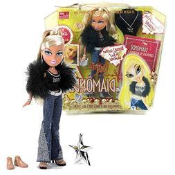 MGA Entertainment Bratz Forever Diamondz Series 10 Inch Doll