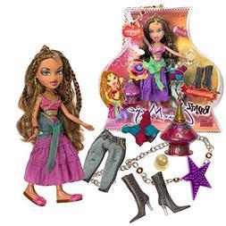 MGA Entertainment Bratz Genie Magic Series 10 Inch Doll Set