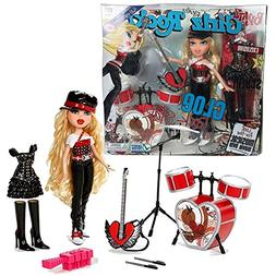 MGA Entertainment Bratz Girlz Really Rock Series 10 Inch Dol
