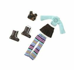 BRATZ-MGA Entertainment Kidz Winter Time Fashion Pack