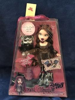 MGA Bratz Midnight Dance Meygan Doll New in Box