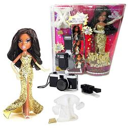 MGA Entertainment Bratz The Movie Series 10 Inch Doll Set -