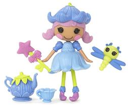 Mini Lalaloopsy Doll - Bluebell Dewdrop
