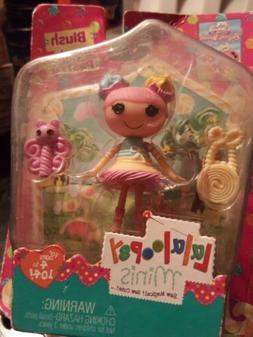 Lalaloopsy Mini Doll Blush Pink Pastry