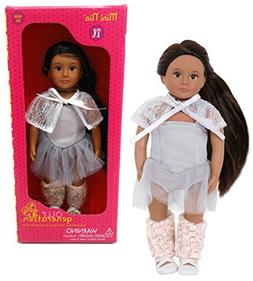 "Our Generation 6"" Mini Doll - NIA"
