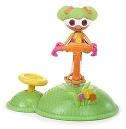 Mini Lalaloopsy Doll Ready, Set...Play!- Pogo Stick