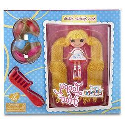 Mini Lalaloopsy Loopy Hair Doll - Spot Splatter Splash