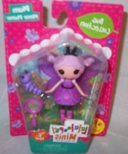 Lalaloopsy mini Plum Flitter Flutter Bug Collection