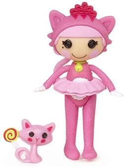 Mini Lalaloopsy Silly Fun House Doll - Jewel Sparkles