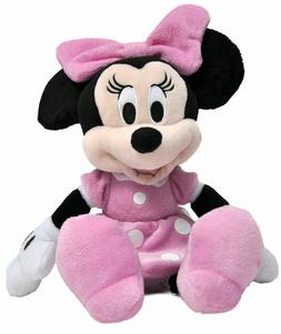 Minnie Mouse Plush Doll 11 Inches